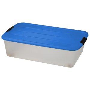 Cajas de plastico transparente sharemedoc - Cajas de plastico ...