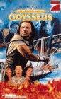 Die Abenteuer des Odysseus [VHS]