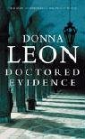 Donna Leon Doctored Evidence