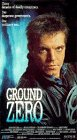 Ground Zero [VHS] [Import]