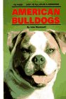 img - for American Bulldogs (KW-221) book / textbook / text book
