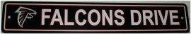 Atlanta Falcons Street Sign *SALE*