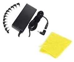 Laptop Replacement AC Power Adapter for Universal 90W(12PCS) - Includes Soft Nonporous Microfiber Cleaning Cloth