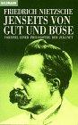 Jenseits Von Gut Und Bose (Goldmann Klassiker) (German Edition)