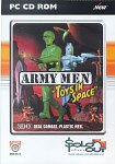 Army Men - Toys in Space