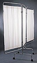 [Itm] Three-Panel Screen [Acsry To]: Three-Panel Privacy Screen - Three-Panel Screen