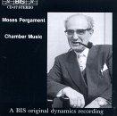 echange, troc Pergament, Delman - Chamber & Vocal Music