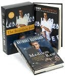 Anthony Bourdain Box 2 Book Set: Kitchen Confidential / Medium Raw (0594222788) by Anthony Bourdain