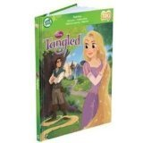Leapfrog Tag Storybook Tangled Disney Book