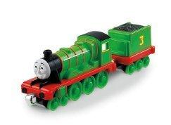 Thomas the Train: Take-n-Play Pull n' zoom Henry - 1