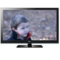 LG 37CS560 37-Inch 1080p 60Hz LCD HDTV