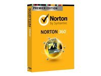 SYMANTEC 21252127 NORTON 360 PREMIER 2013 EN 1U/3PC