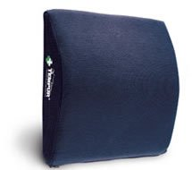 The Transit Lumbar Support by Tempur®