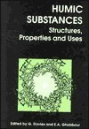 img - for HUMIC SUBSTANCES: STRUCTURES, (Special Publications) by G DAVIES (1999-01-18) book / textbook / text book