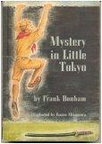 Mystery in Little Tokyo, Frank Bonham