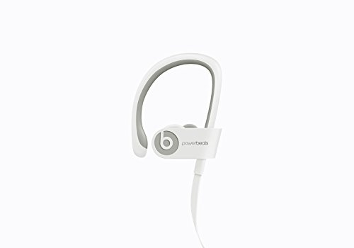 Powerbeats 2 Wireless In-Ear Headphone - Black: Electronics
