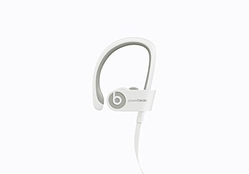 Powerbeats2 Wireless In-Ear Headphones (White)