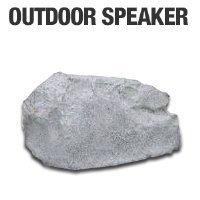 Tic Corporation Tfs12Wg 8-Inch 200-Watt Pro Series Terra-Forms Rock Speakers (White Granite)