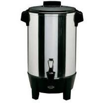 West Bend 58030 12-30 Automatic Party Perk by West Bend