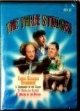 The Three Stooges - 3 Episodes by Multi