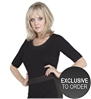 Twiggy for M&S Collection Longline T-Shirt