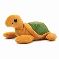 Sooth-Eze Toasty Sea Turtle 1 ea