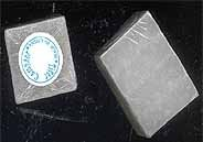 Camphor Tablets 1lb. Box