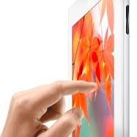 Apple iPad with Retina Display MD526LL/A (32GB, Wi-Fi + Verizon, White) NEWEST VERSION