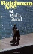 Sit, Walk, Stand 4th (forth) edition Text Only