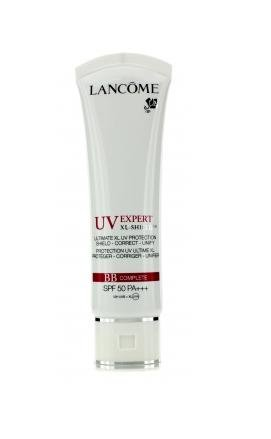 FREE INTERNATIONAL SHIPPING + UV Expert GN-Shield BB Complete No.1 (Made in Japan) (All Skin / 50ml)