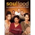 Soul Food - The Series:  Season 1 (Soul Food Dvd compare prices)