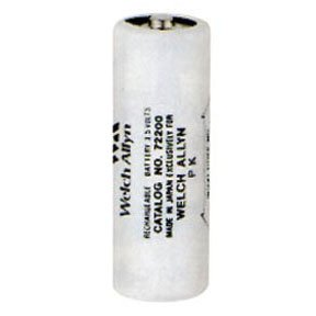 welch allyn otoscope battery replacement instructions