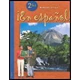 ?En espa?ol!: Lecturas para todos Student Edition with Audio CD Level 2 (Spanish Edition)