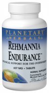 Rehmannia Endurance - 150 - Tablet