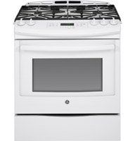 GE-JGS750DEFWW-30-White-Gas-Slide-In-Sealed-Burner-Range-Convection