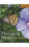 Managing Stress: Principles And Strategies For Health And...