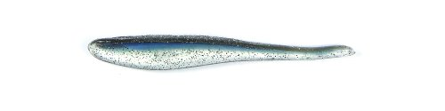Roboworm Alive Shad Bait (Baby Bluegill, 4-Inch) front-33381