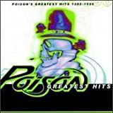 Greatest Hits 1986-96 (CD & DVD Combo) ~ Poison