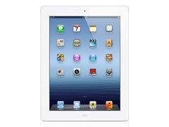 iPad (Retinaディスプレイモデル 第3世代) 16GB Wi-Fiモデル ホワイト MD328J/A