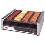 Apw Wyott Hr-85 X*Pert Flat Top Hot Dog Roller Grill - 208/240V, 2017/2640W-Hr-85