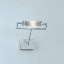 Zaneen Lighting D8-3051 Wall Sconce, Chrome