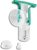 One-Hand Manual Breast Pump, Sterile front-563547