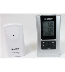 Inside/Outside Thermometer