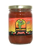 Ghost Pepper Salsa Xx Hot from Arizona Spice Company LLC