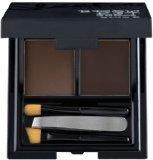 Sleek Make Up Brow Kit - Dark