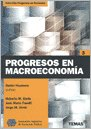 img - for Progreso En Macroeconomia book / textbook / text book