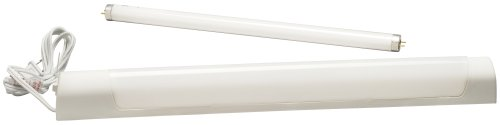 MyStudio Fluorescent Lamp and 5000K 18-inch, 15W Bulb for MyStudio Tabletop Photography Kits