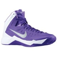 Nike Zoom Hyperquickness (Size 17, Color 500) nike nike zoom lj