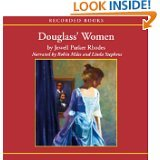 Douglass Women (Unabridged)