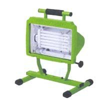 Designers Edge L-2004 65-Watt Fluorescent Portable Worklight